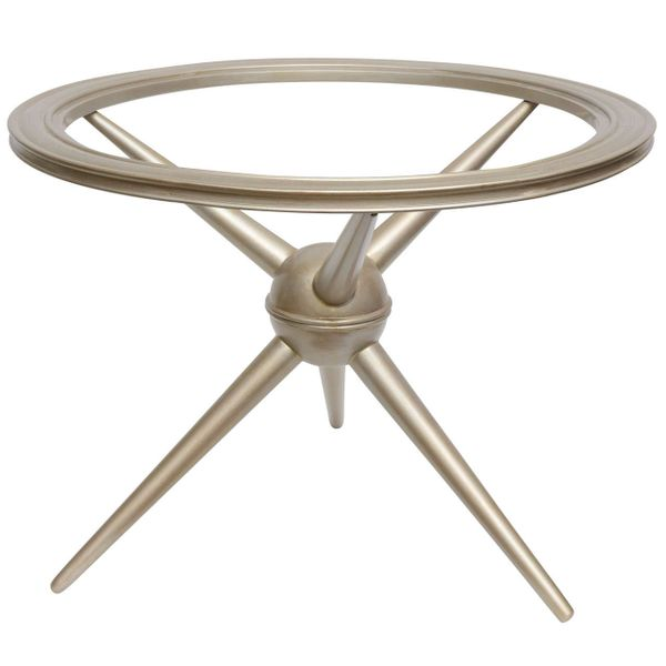 Sputnik Cocktail Table