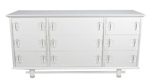 Kent Coffey 9-Drawer Dresser