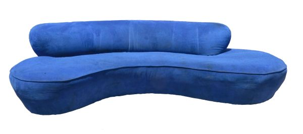 Vladimir Kagan Cloud Sofa
