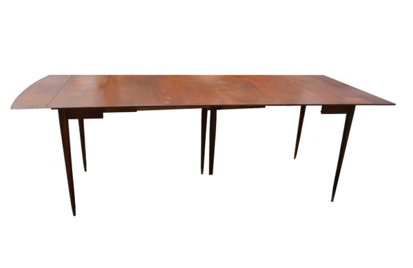 John Widdicomb Extension Table