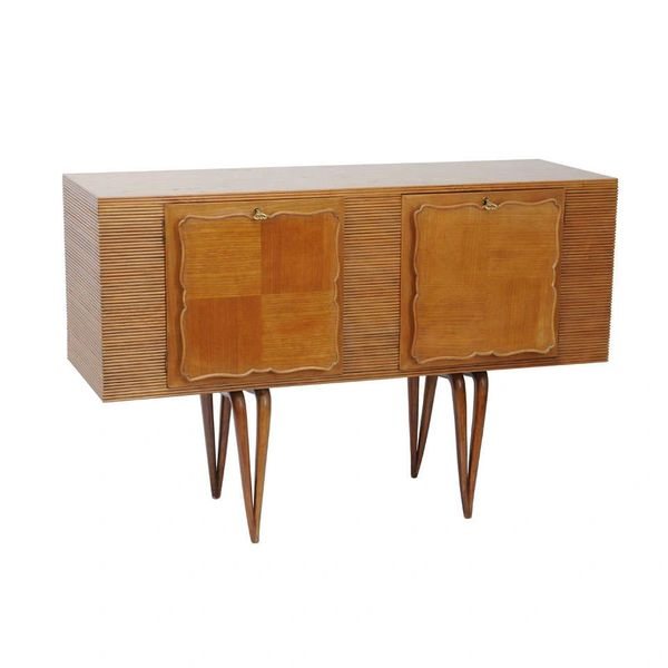 Italian Credenza from the 1940's