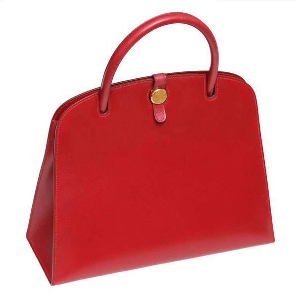 Hermes Dalvy Hand Bag, 30cm