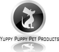 Yuppy Puppy Bath Brush