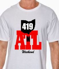 419 n the ATL - 2016