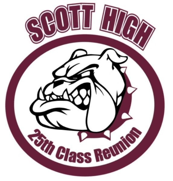 Scott High 25th Class Reunion