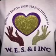 W.E.S. and I - Widows Empowered Strengthened and I