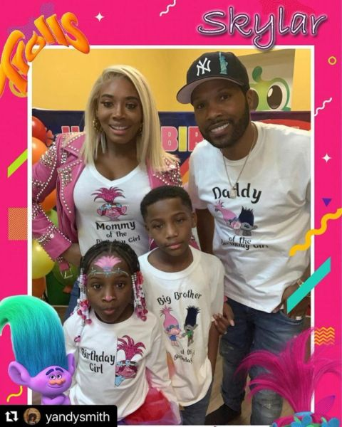 Matching Custom Birthday Shirts for Family Members