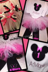 Children - Any Theme Custom Birthday Shirt or outfit