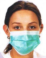 ValuMax Ultra 3-in-1 EarLoop Fog Free Surgical Grade Masks (ValuMax)(600)