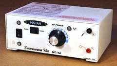 Macan MC-4A Electrosurge Unit