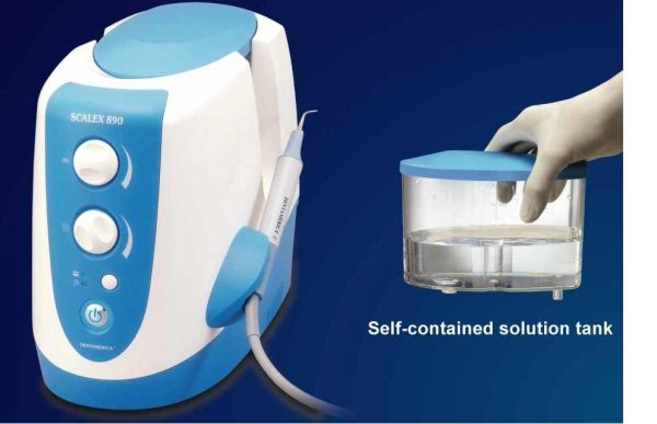 Scalex 890 Self-Contained Dental Piezo Scaler By Dentamerica