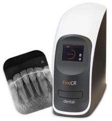 Fire CR Dental Phosphor Plate X-Ray System