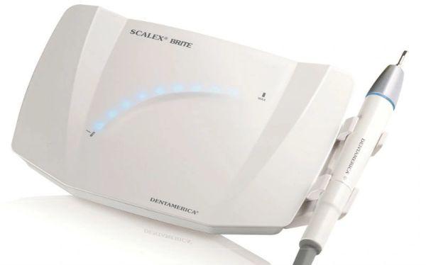 Scalex 980 BriteDental Piezo Scaler With Led Handpiece