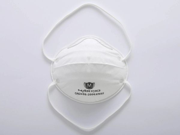 Marcio KN95 Medical Particulate Respirator Face Mask