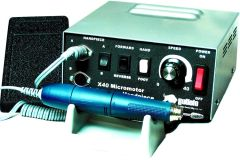 X40 Premium Electric Lab Handpiece System (Buffalo)