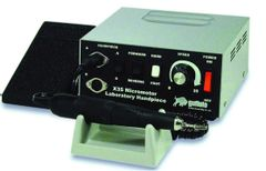 X35 Premium Electric Lab Handpiece System (Buffalo)