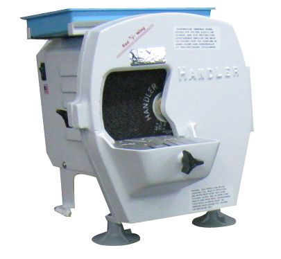 Handler # 31X Wet Dental Model Trimmer (Handler)