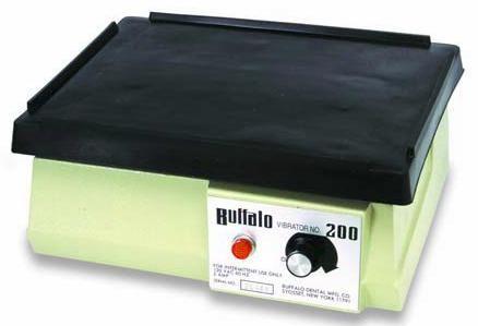 No 200 Heavy Duty Dental Vibrator (Buffalo)