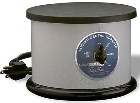 Dental Vibrator DV36 (Ray Foster)