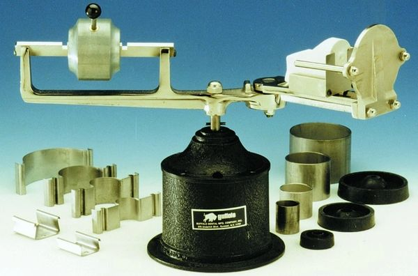 Accucast Premium Dental Casting Machine (Buffalo)
