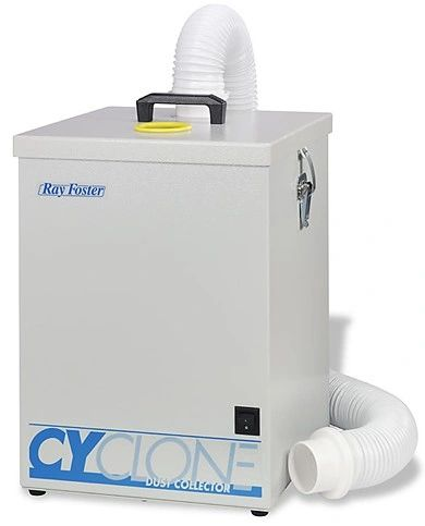 Cyclone Dental Laboratory Dust Collector (Ray Foster)