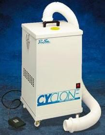 Cyclone Dental Laboratory Dust Collector 2 (Ray Foster)