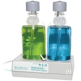 Periosonic Multi-Fluid Irrigator Basic Model (Parkell)