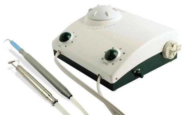 Jetsonic 2000M Ultrasonic Scaler & polisher (Deldent)