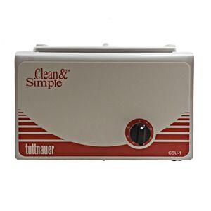 Tuttnauer CSU1 1 Gallon benchtop Ultrasonic Cleaner