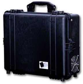 Portable Air Compressor ProAir I (DNTLworks)