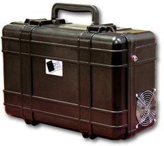 Dental Portable Air Compressor ProStart (DNTLworks)