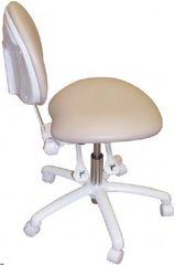 Model 2010 Doctor Stool Contoured Seat (Galaxy)