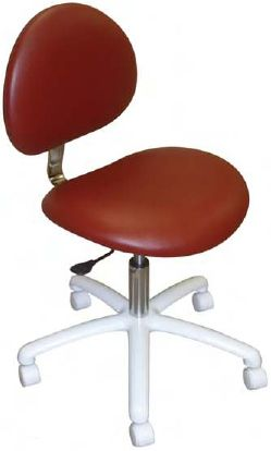 Model 2060 Doctor Stool, Contoured Seat (Galaxy)