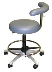 Portable Dental Assistant's Stool (DNTLworks)