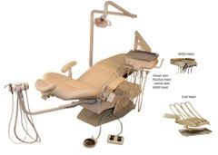 Excursion Swing Mount Dental Operatory Delivery Unit (Westar)
