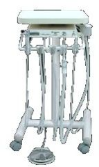 4084 Dental Operatory Delivery Cart with 4075 Head (Westar)