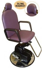 Model 3280 Examination & X-Ray Chair (Galaxy)