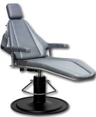 Supreme Patient Chair with Hydraulic Base (DNTLworks)