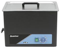 L & R Quantrex Q650 Ultrasonic Cleaner