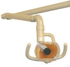 Wall Mounted Dental Operatory Light (Westar)