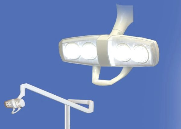 Chair Mounted Led Dental Operatory Light (Westar)