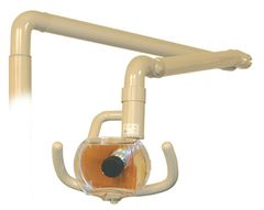 Chair Mounted Dental Operatory Light (Westar)