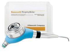 Bosworth ProphyBrite Air Polishing Unit