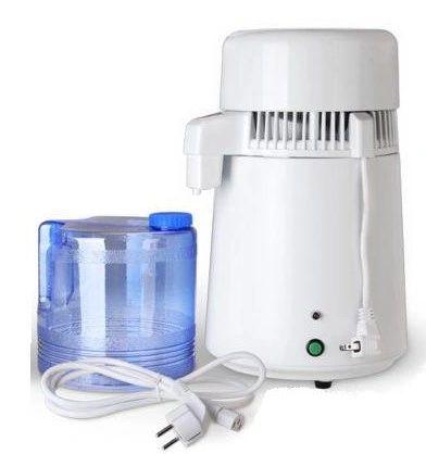 WD1 Sterilizer Water Distiller