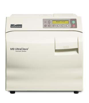 Midmark M-9 Autoclave Ritter call for price