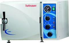 Tuttnauer 2540MK Manual Kwiklave Sterilizer