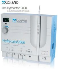 Hyfrecator®2000 Electrosurgery Unit (Conmed)