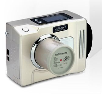 Zen-Px2 Handheld X-Ray Unit