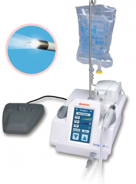 SurgyStar Plus Ultrasonic Piezo Bone Surgery Unit
