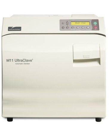 Midmark M-11 Ultraclave Autoclave call for price